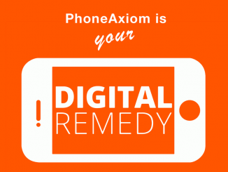 Phone Axiom
